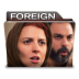 72x72px size png icon of Foreign