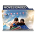 72x72px size png icon of Novel