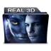 72x72px size png icon of Real 3D
