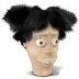 72x72px size png icon of Amy