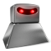 72x72px size png icon of Boxy Calculons Evil Half Brother