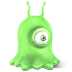 72x72px size png icon of Brainslug