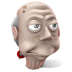 72x72px size png icon of Dr. Wernstrom