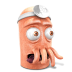 72x72px size png icon of Dr. Zoidberg