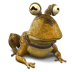 72x72px size png icon of Hypnotoad