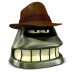 72x72px size png icon of The Donbot