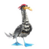 72x72px size png icon of Seagull