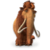 72x72px size png icon of Ice Age Ellie