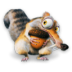 72x72px size png icon of Ice Age Scrat