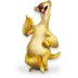 72x72px size png icon of Ice Age Sid