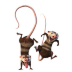 72x72px size png icon of Crash and Eddie