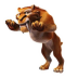 72x72px size png icon of Diego 2