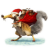 72x72px size png icon of Scrat 2