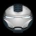 72x72px size png icon of Iron Man War Machine 01