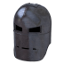 72x72px size png icon of Ironman Mask 3 Old