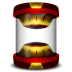 72x72px size png icon of Trash