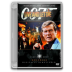 72x72px size png icon of 1973 James Bond Live and Let Die