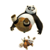 72x72px size png icon of Master Shifu 3