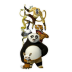 72x72px size png icon of Po 4