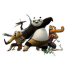 72x72px size png icon of Po 5