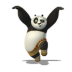 72x72px size png icon of Po