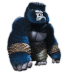 72x72px size png icon of The Gorillas