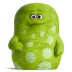 72x72px size png icon of Cute Monsters