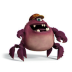 72x72px size png icon of Monsters Chet