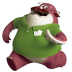 72x72px size png icon of Monsters Don Carlton