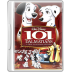 72x72px size png icon of 101 dalmatians