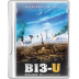 72x72px size png icon of b13 u