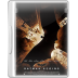 72x72px size png icon of batman begins 1