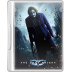 72x72px size png icon of batman dark knight