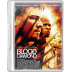 72x72px size png icon of blood diamond