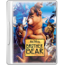 72x72px size png icon of brother bear walt disney
