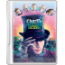 72x72px size png icon of charlie and the chocolate factory