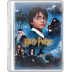 72x72px size png icon of harry potter