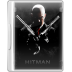 72x72px size png icon of hitman