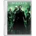 72x72px size png icon of matrix collection