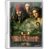 72x72px size png icon of pirates of the caribbean 2