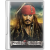 72x72px size png icon of pirates of the caribbean 4