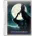 72x72px size png icon of underworld