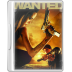 72x72px size png icon of wanted