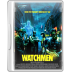 72x72px size png icon of watchmen 1