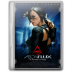 72x72px size png icon of aeon flux