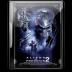 72x72px size png icon of aliens vs predator 2