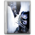 72x72px size png icon of aliens vs predator