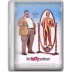 72x72px size png icon of The Nutty Professor