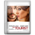 72x72px size png icon of The Tourist