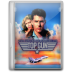 72x72px size png icon of Top Gun